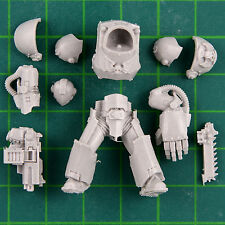 Space Marines el tártaro Terminator a Forge World 40k Bitz 6500