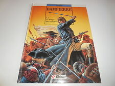 EO DAMPIERRE TOME 2/ BE
