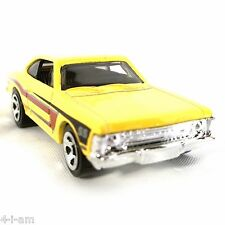 2016 Hot Wheels CHEVROLET SS (Opala) Yellow 5sp Multi Pack Exclusive Chevy HW