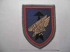 Ärmelemblem, Luftlande Brigade 26,  Bundeswehr ,Verbandsabzeichen