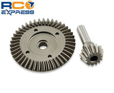Axial Heavy Duty Bevel Gear Set 43t/13t SCX10 Wraith EXO AX10 Yeti AX30402