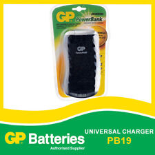 GP POWERBANK CARICABATTERIE UNIVERSALE PB19 Caricabatterie []