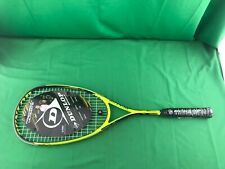 Dunlop Sqr Precision Ultimate Squash Racquet/Racket - New