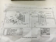 CUTLER HAMMER KPRL44X NEW IN BOX PANEL HARDWARE KIT SEE PICS #A70