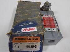 MIRCO PRECISION LIMIT SWITCH 1ML10-E1
