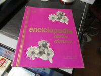 Enciclopedia De Donna - 19 Volumen - Fratelli Fabbri Editores - 02/03/1963