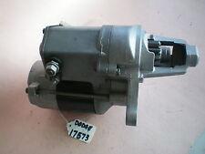 DODGE DURANGO 1998  V8/5.2L Engine  STARTER  MOTOR