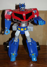 Transformers Roll-Out Command Optimus Prime (Supreme, 2008)