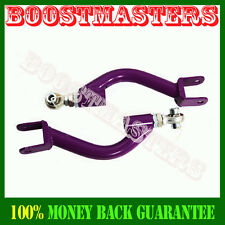 Fits Nissan 1995-1998  240SX S14 REAR UPPER CAMBER CONTROL ARM KIT Purple