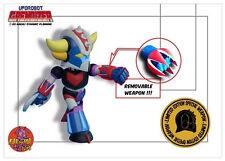 GOLDORAK Figurine Baby Super Deformed SPECIAL UFO Robot GRENDIZER Limited 700EX