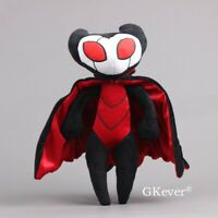 Grimm Hollow Knight Hornet Ghost Plush Toy Doll SilkSong Stuffed 12'' Kids Gift