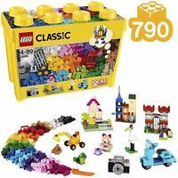 LEGO Classic Boîte de brique créatives deluxe 10698 Jeu Construction idée cadeau