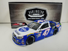NASCAR 2017 A. J. ALLMENDINGER #47 DARLINGTON THROWBACK KROGER 1:24  CAR