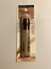 Maybelline NY Instant Age Rewind Concealer+Treatment #110 Fair NIB