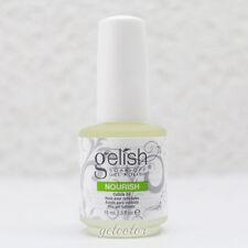 HARMONY GELISH Soak Off UV LED Gel Polish - Choose ANY Colour 15ml 0.5oz* LIST E