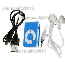 iPod like MP3 Music Player - MicroSD/TF Slot | Free earphone & Charging Cable
