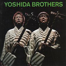 Yoshida Brothers – Yoshida Brothers CD/DVD Japon-Import 2005