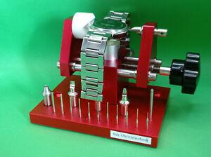 Gehäuseöffner für Druckböden/Stiftausdrücker, massive Ausführung, neu