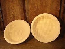 Gärkorb Gärkörbchen Brotform 1,5kg Brote Waffelmuster m. Info perfekt Brotbacken