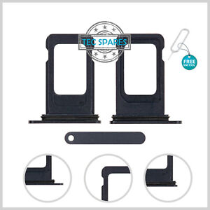For iPhone 12 Sim Card Tray / Holder Jacket Slot Replacement Sim Card Tray