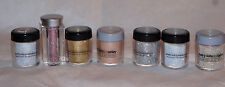 4x Mary Kate & Ashley Sequin Dust Shimmer & Sparkling Powder YOU CHOOSE COLOR