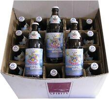 20 Flaschen Unertl Mühldorf Weissbier 0,5l - Bier aus Oberbayern
