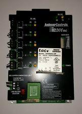 ANDOVER CONTROLS I2200AC-OP OPEN CLASS