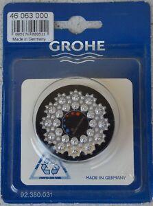 Ersatz Deckel für Hebel Grohe Eurodisc 1, Artikel 46063000