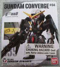 GN-002 Gundam Dynames #139 - Sealed figure Bandai Gundam Converge #04