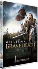"""DVD  """"BRAVEHEART""""  Mel Gibson    NEUF SOUS BLISTER"""