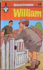 William by Richmal Crompton (Hamlyn Pocket Merlins, M5, 1968)