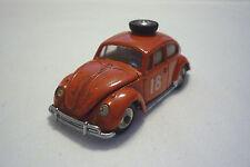 Corgi Toys-Vintage Métal Modèle-VOLKSWAGEN VW BEETLE SAFARI (CORGI 60)