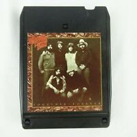 The Marshall Tucker Band 8 Track Together Forever