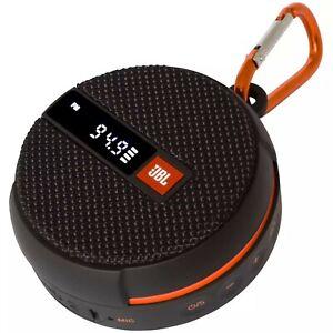 *NEW* JBL Wind 2 Waterproof Bluetooth IPX7 Portable Speaker w/Handlebar mount