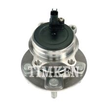 Wheel Bearing and Hub Assembly Rear Timken HA590451 fits 12-18 Ford Focus