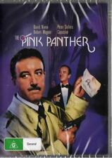 THE PINK PANTHER - PETER SELLERS & DAVID NIVEN - DVD  FREE LOCAL POST