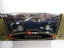 1/18 BURAGO 1998  MASERATI 3200 GT