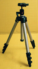 Manfrotto MK394-PQ Aluminum Tripod with Ball Head and Quick Release