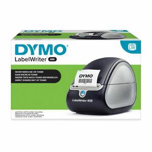 NEW Dymo LabelWriter LW-450 Label Printer Maker Machine Labeller