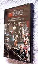 JOHN F. KENNEDY AND THE MEMORY OF A NATION (DVD) R-ALL, NEW, FREE POST AUS-WIDE