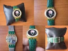 """SWATCH Gent """"ROSATHEA"""" Ref. GP110 - Rare Vintage Watch - Orologio del 1994"""