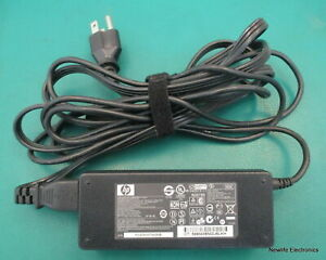 HP 394224-001 18.5VDC 4.9A 90W Laptop Charger & Power Cord 393955-001