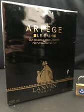 Arpege by Lanvin For Women Body Lotion 6.7oz New