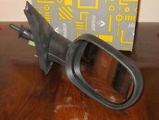 7700413314 Specchietto Retroviseur Exterior mirror dx Renault Megane
