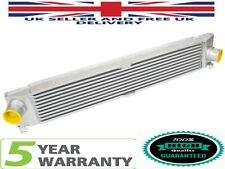 CITROEN RELAY JUMPER FIAT DUCATO PEUGEOT BOXER INTERCOOLER YEAR 2006 to 2015