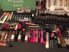 HOT DEAL:Lipstick EXTRAVAGANZA 35+ shades from ELF LA colors Revlon Hard candy