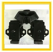 3 PCS Motor /& Trans Mount FOR 1995-1999 Toyota Tacoma 3.4L 2WD