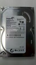"USED Seagate 500GB Internal Hard Drive 3.5"" Sata Barracuda 7200 ST3500418AS"