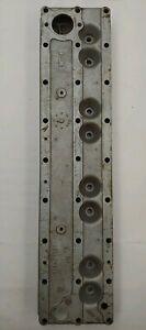 1949 & 1950 Chrysler Straight 8 Cylinder Head 1314573 1314574 MoPar