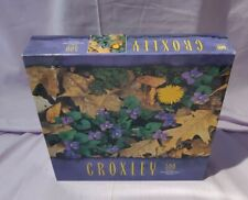 Jigsaw Puzzle Croxley: Shenandoah National Park, VA (New / Sealed) 500 Piece